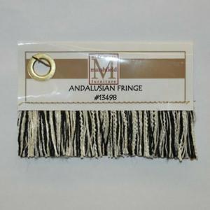 Marshfield - Andalusian Fringe