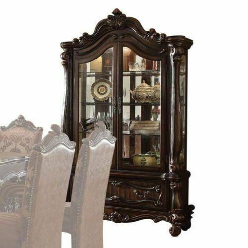 Acme Furniture Inc - Versailles Curio