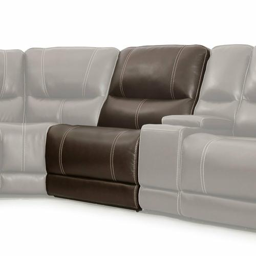 Parker House - SHELBY - CABRERA COCOA Armless Chair