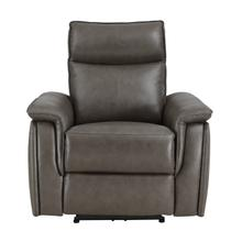 See Details - Power Reclining Chair with Power Headrest