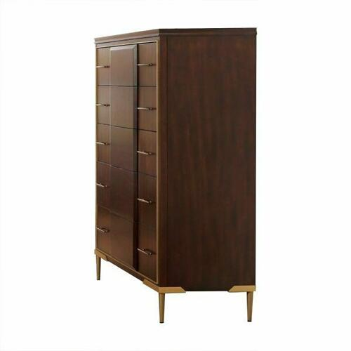 ACME Eschenbach Chest - 25966 - Cherry