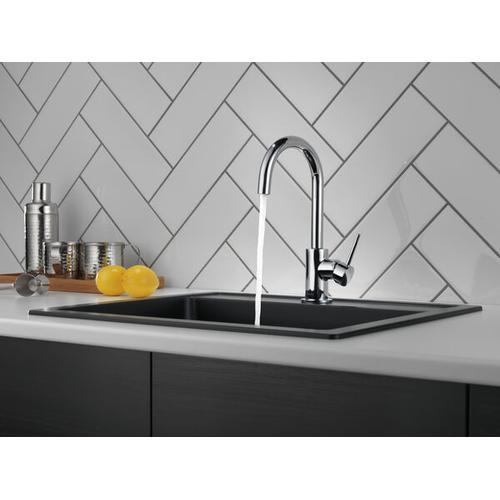 Product Image - Chrome True Bar Limited Swivel