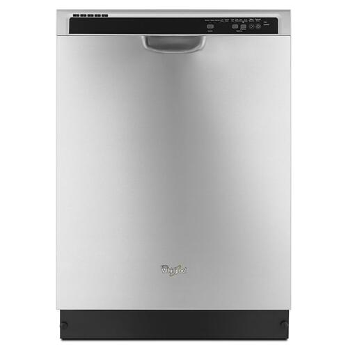 Whirlpool® Dishwasher with Sensor Cycle