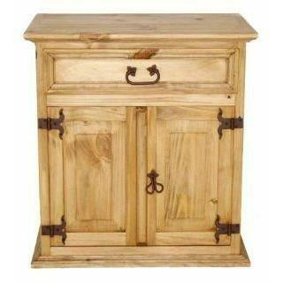 See Details - Mansion Night Stand