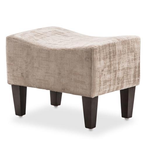 21 Cosmopolitan Chair Ottoman Umber