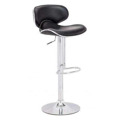 Fly Bar Chair Black