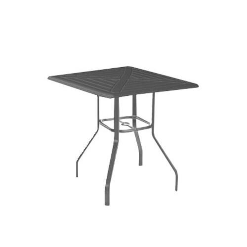 "Windward Design Group - 36"" Square Bar Table"