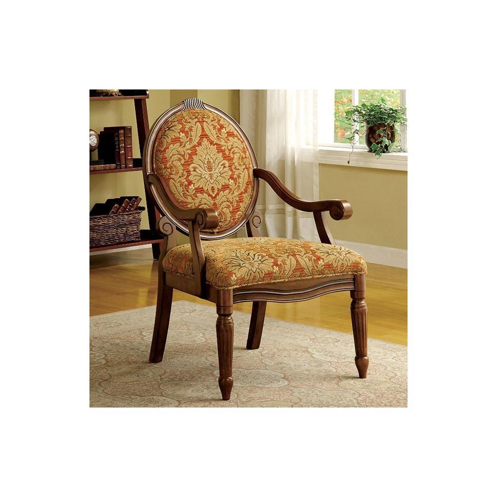 Hammond Accent Chair
