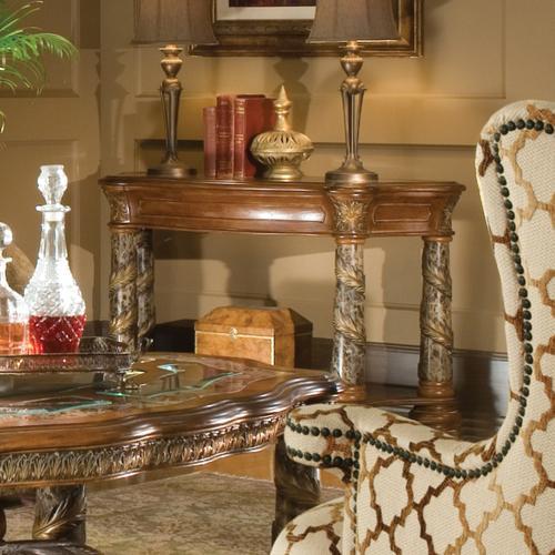 Amini - Sofa Table