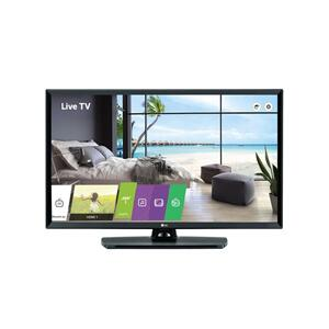 LG Electronics560 Series for Hospitality & Senior Living with added Pro:Centric Control