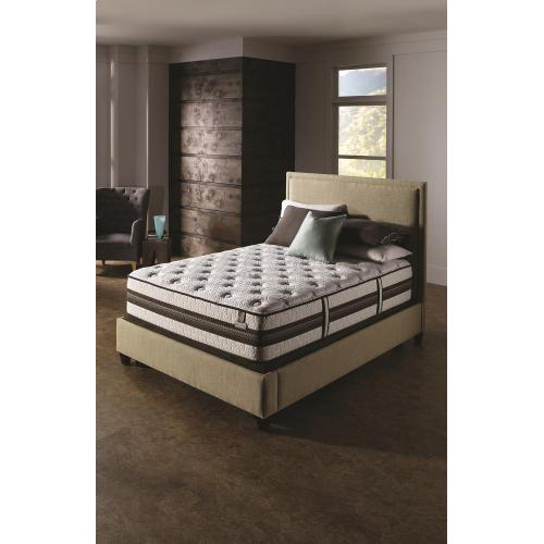 DreamHaven - iSeries Profiles - Cardinal - Cushion Firm - Twin XL