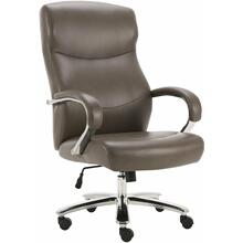 DC#315HD-CHZ - DESK CHAIR Fabric Heavy Duty Desk Chair - 400 lb.