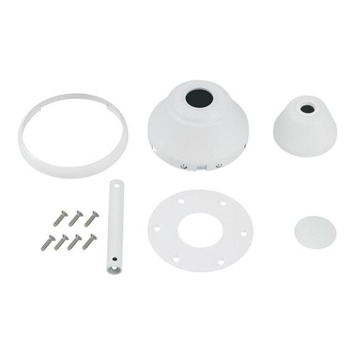 Maverick Custom Finish Kit - Matte White