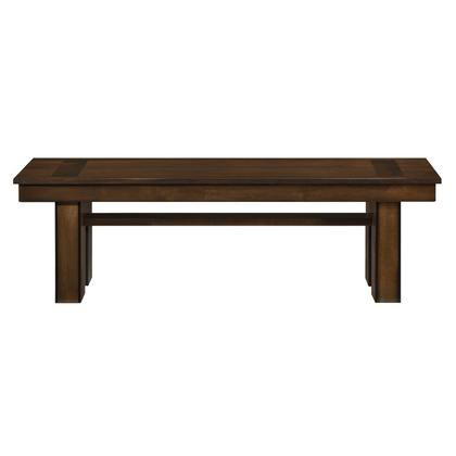 """See Details - 58"""" Bench"""