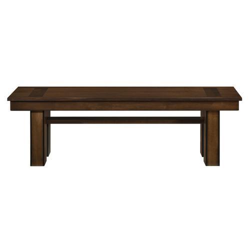 "Gallery - 58"" Bench"