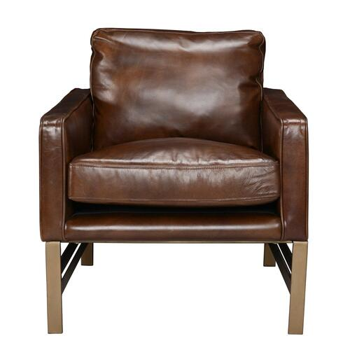 Classic Home - Chazzie Club Chair