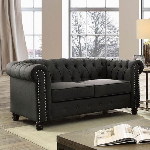 Furniture of America - Winifred Love Seat
