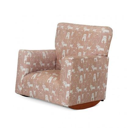 See Details - Arfie Kids Rocker Chair