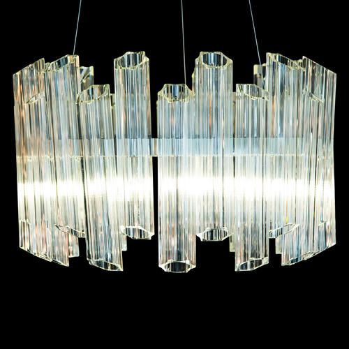 Octavious 6 Light Chandelier