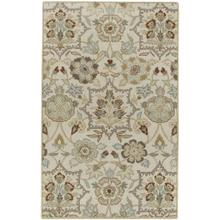 Villandry Cream - Rectangle - 5' x 8'