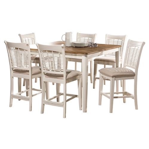 Product Image - Bayberry 7 Piece Counter Height Dining