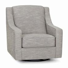2184 Desiree Swivel Glider Accent Chair