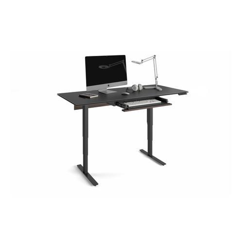 "BDI Furniture - Stance 6652 Standing Desk  66""x30"" in Black"