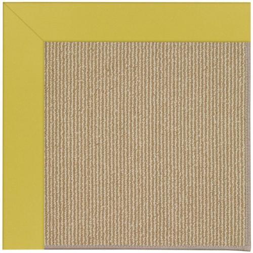"Creative Concepts-Sisal Canvas Lemon Grass - Rectangle - 24"" x 36"""