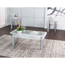 Valencia White Occ Tables