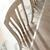 Additional Custom Dining Arm Chair