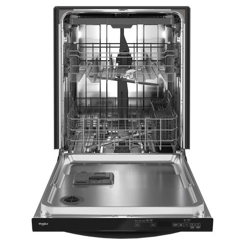 Large Capacity Dishwasher with 3rd Rack