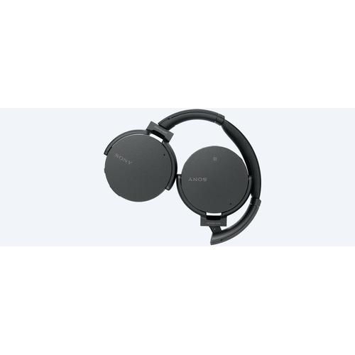 MDR-XB950N1 EXTRA BASS Wireless Noise-Canceling Headphones