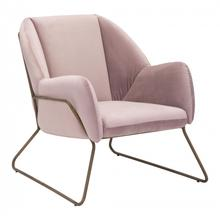 Stanza Arm Chair Pink