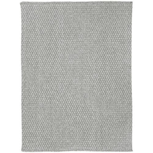Capel Rugs - Worthington Cool Grey - Vertical Stripe Rectangle - 3' x 5'