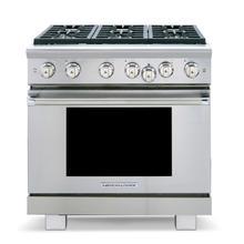 "View Product - 36"" Cuisine Americana Range"