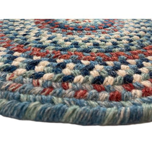 American Legacy Old Glory Braided Rugs