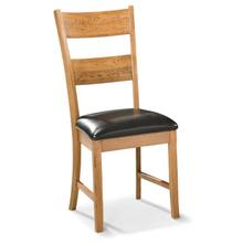 View Product - Family Dining Ladder Back Chair