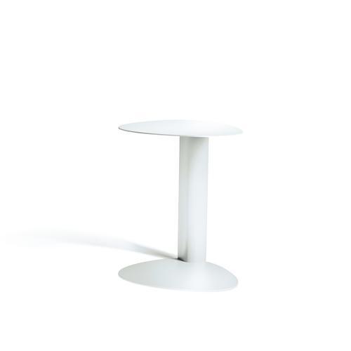 BDI Furniture - Bink 1025 Laptop Stand / Side Table in Salt