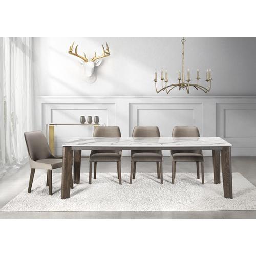Trica Furniture - Mystic Table