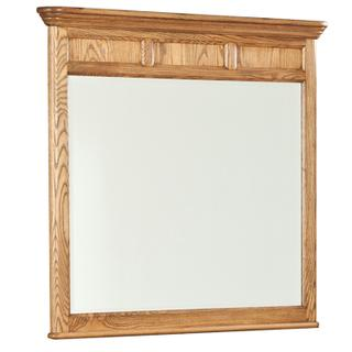 Alta Mirror  Brushed Ash