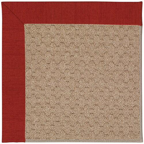 "Creative Concepts-Grassy Mtn. Canvas Cherry - Rectangle - 24"" x 36"""