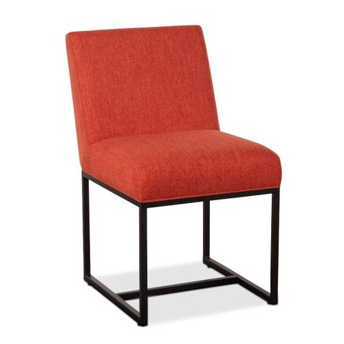Product Image - Renegade Aperol Spritz Linen Dining Chair