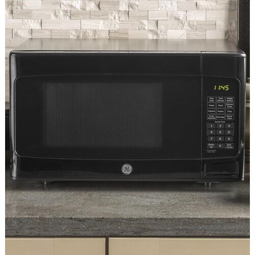 GE Appliances - GE® 1.1 Cu. Ft. Capacity Countertop Microwave Oven