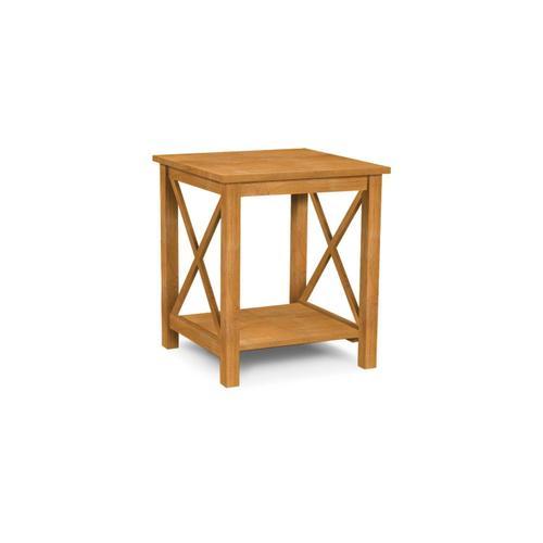 John Thomas Furniture - Hampton End Table