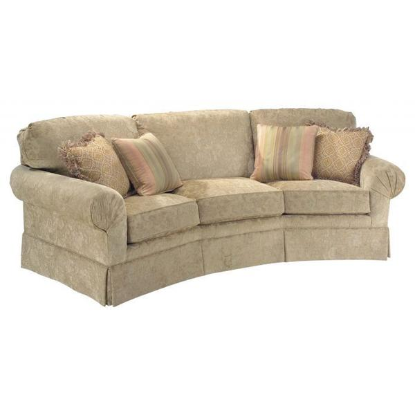 See Details - Gregory Curved Corner Sofa