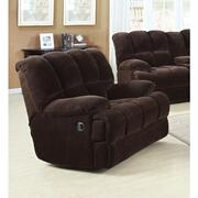 CHOCO CHAMPION ROCKER RECLINER Product Image