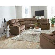 Show Stopper Sectional