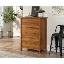See Details - 3-Drawer Chest/Secretary Desk