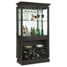 690-044 Socialize IV Wine & Bar Cabinet