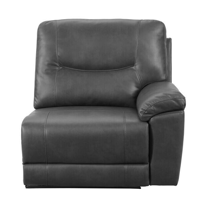 Right Side Reclining Chair